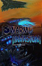 Swarm Invasion by Swarm-Magnar