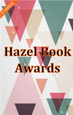Hazel Book Awards [OPEN] by dollymouse