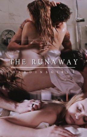 The Runaway ✔️  by HardinsGirl1