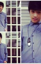 CHANCE !!? (Ranz Kyle Fanfic :D) by LoNa082595