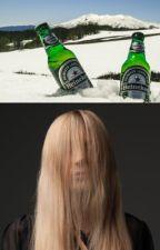 Alcoholics Astonished by emilylovinitreed