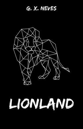 Lionland by Gxneves