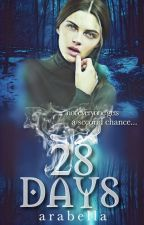 28 Days by unforgiven_mess