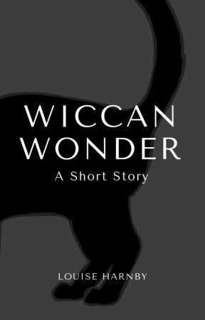 Wiccan Wonder by LouiseHarnby