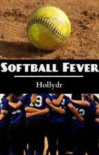 Softball Fever by Hollydr