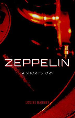 Zeppelin by LouiseHarnby