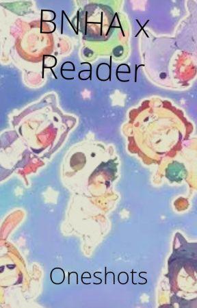 Bnha x reader Oneshots - Tokoyami x shy reader - Wattpad
