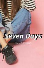Seven Days ♥[ruel] by Lukeasaurus