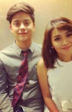Where Are You? by SDTGKATHNIEL