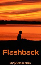 Flashback by KungFuPanda2206