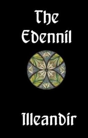 A Silmarillion One-Shot: The Edennil by Illeandir