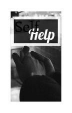 Self help Diego Hargreeves  by califormula_xo