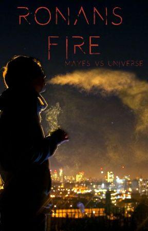 Ronan's Fire (BoyxBoy) by Mayes_Vs_Universe