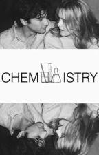 chemistry ➸ hallie by ohkayys