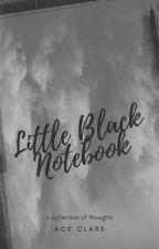 Little Black Notebook by WriteFlight
