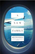 A New Family by sydnie6624