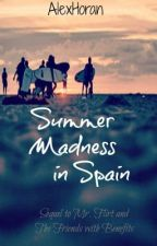 Summer Madness In Spain by AlexHoran