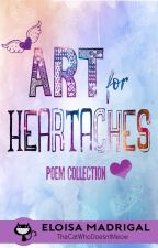 Art for Heartaches (Poems) by TheCatWhoDoesntMeow