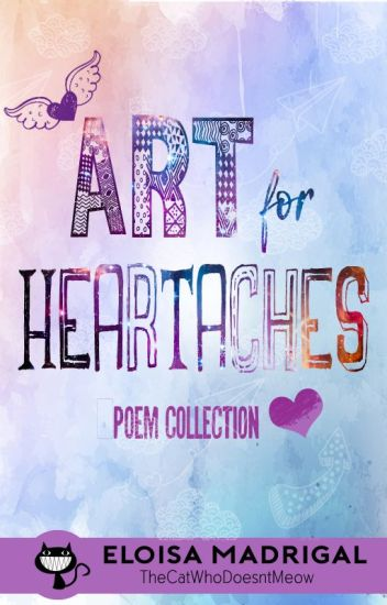Art for Heartaches (Poems)