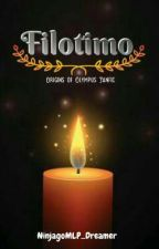 Filotimo (Origins of Olympus Fanfic) by NinjagoMLP_Dreamer