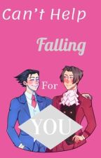Can't Help Falling For You by xXLesGamerXx
