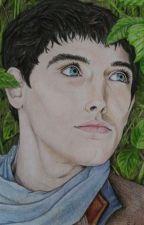 Merthur Oneshots (Merlin x Arthur) by FreedomWolfLover
