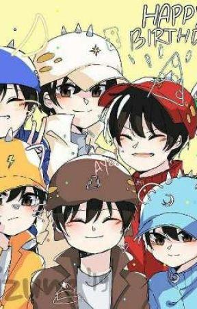 《tuyển Family》 by ReiHazakura