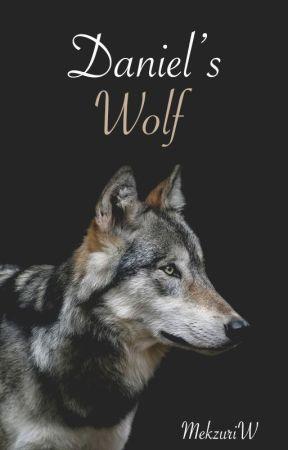 Daniel's Wolf by Mekzuri