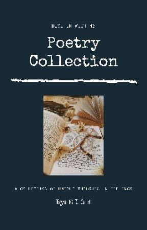 POEMS COLLECTIONS by meanieeMe
