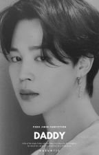 daddy » park jimin (completed) by caswriting