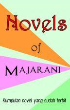 Novel of Majarani by Majarani_