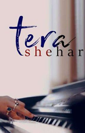 Tera Shehar by AddictedL