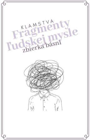fragmenty ľudskej mysle by klamstva