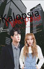 𝐊𝐚𝐥𝐨𝐩𝐬𝐢𝐚 | L.Jooheon by KimCordell