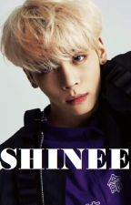 SHINee (OS) by florianne338