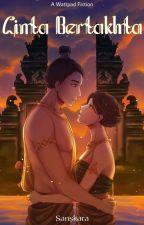 Cinta Bertakhta by Sanskara