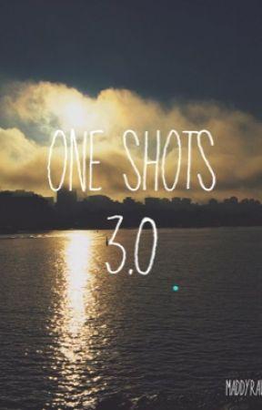 One Shots 3.0 [boyxboy] by MaddyRawr10