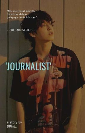 HARU : Journalist -scoups by DPint_