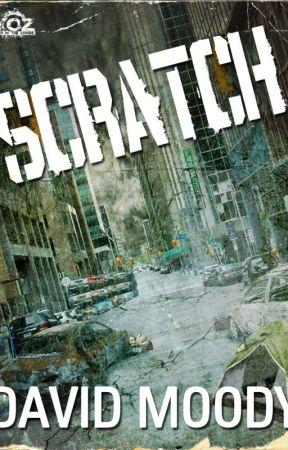 Scratch by DavidMoody