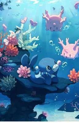 Đọc truyện (đồng nhân Pokemon) Trường học Aloha