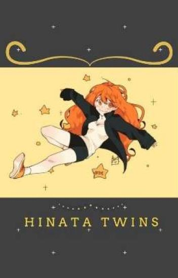 Hinata Twins •Haikyuu Fanfic• - ΔYour SunshineΔ - Wattpad