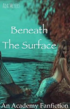 Beneath the Surface by ada_meyers_