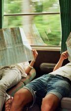 Aşkıma yolculuğum (ASKIDA) by Sakura_White96