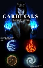 Cardinals: The rise of Damian Bryne by Giyani2