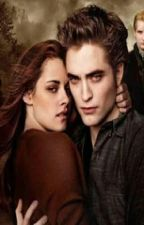 my own verison of twilight: book 2 by ChelseaBryan