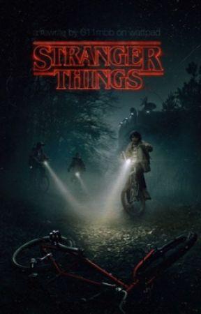 Stranger Things    Season 1 «𝐖𝐢𝐥𝐥 𝐁𝐲𝐞𝐫𝐬 𝐱 𝐑𝐞𝐚𝐝𝐞𝐫» by -strangerschnapp