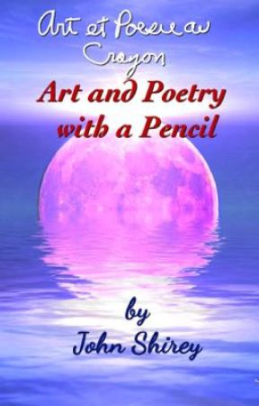 Art et Poésie au Crayon (Art and Poetry with a Pencil) by jeshi99
