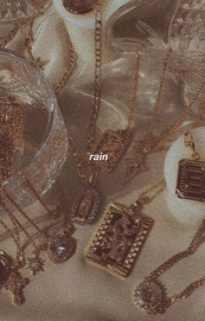 rain ~ george harrison  by purplehqze