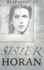 Sister Horan | N.H by BigPaynoGirl