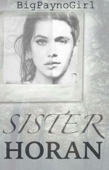 Sister Horan | N.H